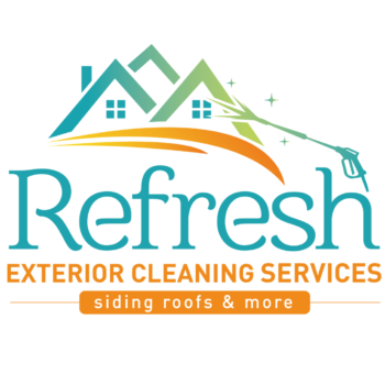 Refresh Exterior Cleaning Services Call Today 3173972714